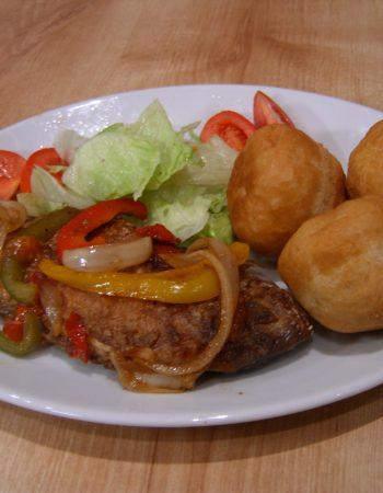 Lolita's Caribbean Catering Service