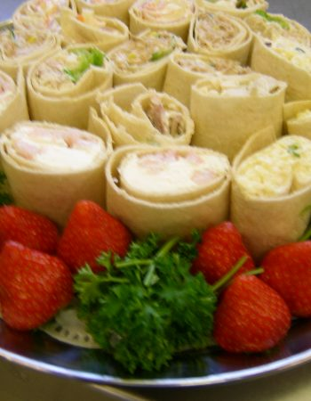 Lolita's Caribbean Catering Service